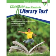 Newmark Learning Conquer New Standards, Literary Text, Grade 1 (NL3583)
