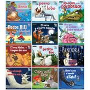 Newmark Learning Spanish Jump Into Genre Book Set, Grade 3, Single Copy Set (NL4193)