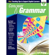 Newmark Learning Conquer Grammar, Grade 1 (NL4621)