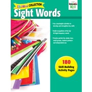 Newmark Learning  Colossal Collection of Sight Words Activities, K-1 (NL4685)