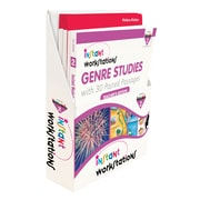 Newmark Learning Instant Workstations, Genre Studies, 30 Paired Passages, Grade 2 (NL4704)