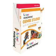 Newmark Learning Instant Workstations, Genre Studies, 30 Paired Passages, Grade 3 (NL4705)