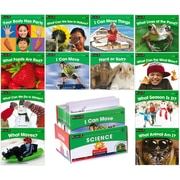 Newmark Learning Rising Readers Science, 6 Copy Set, Volume 1, PreK-1 (NL1039)