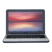 "ASUS, C202SAYS02 11.6"" Chromebook Laptop, Intel Celeron"