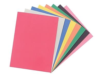 construction paper amazon