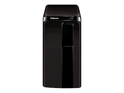 Fellowes AutoMax 300CL 300-Sheet Cross-Cut Commercial Shredder (4655401)