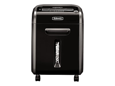 Fellowes Powershred 79Ci 16-Sheet Cross-Cut Commercial Shredder (3227901/3227917)