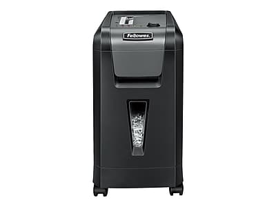 Fellowes Powershred PS-69CB 10-Sheet Cross-Cut Commercial Shredder (3343301)