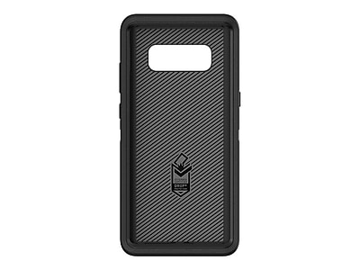 OtterBox Defender Screenless Edition Rugged Case for Samsung Galaxy Note 8, Black (77-55901)