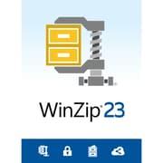 WinZip 23 Pro for 1 User, Windows, Download (ESDWZ23PROML)