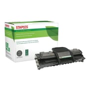 Sustainable Earth by Staples Dell 1100 Remanufactured Black Toner Cartridge, Standard ( SEBD6640R )