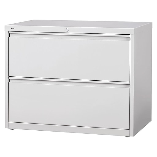 Fine Staples 2 Drawer Lateral File Cabinet Locking Letter Legal Gray 42W 20300D Interior Design Ideas Jittwwsoteloinfo