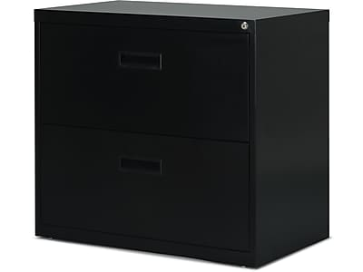 staples 2 drawer lateral file cabinet black letter 30 w 52141 rh staples com interion® 30 lateral file cabinet 2 drawer charcoal 30 lateral file cabinet 2 drawer