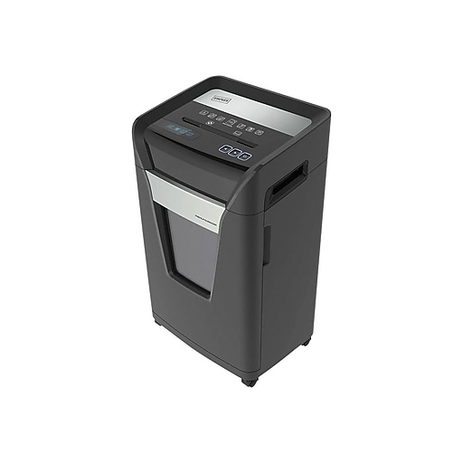 Staples 16 Sheet Professional Series Micro Cut Shredder Staples
