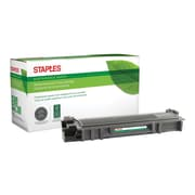 Sustainable Earth by Staples SEBD310R Remanufactured Black Toner Cartridge, High Yield