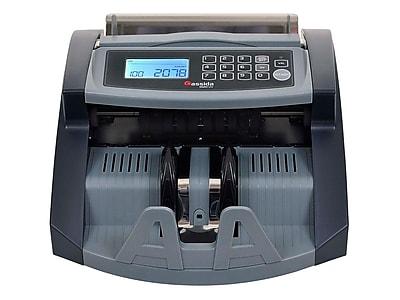 Cassida 5520 Series Bill Counter, Gray (5520UV)