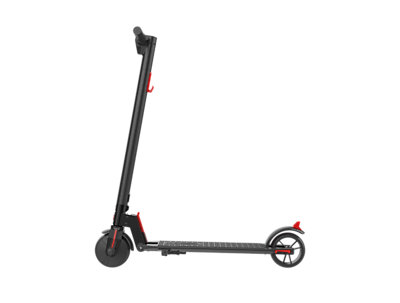 GOTRAX G2 Commuting Electric Scooter - 6.5u0022 Tires + Portable Folding Frame