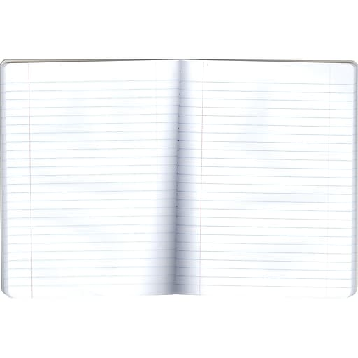 Staples Composition Notebook, 9 75