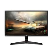 "LG 27MP59G-P 27"" Full HD LED LCD Monitor, Black"