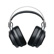 Razer® Nari Ultimate Gaming Headset with Microphone, Over-The-Head, Black (RZ0402680100R3U)
