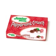 Junior Mints Peppermint Crunch 3.5 oz,  12 Count (TOO53965)