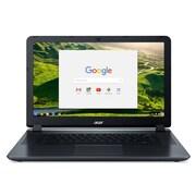 "Acer Chromebook 15 CB3-532-C4ZZ 15.6"" Refurbished, Intel Pentium, 4GB Memory, Google Chrome (NX.GHJAA.008)"