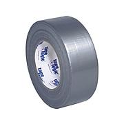 "Tape Logic General Purpose Duct Tape 2""W x 60 Yds.L, Silver, 24/Carton (T98785S)"