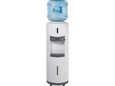 Avanti 5 gal. Hot & Cold Water Dispenser (WD361)