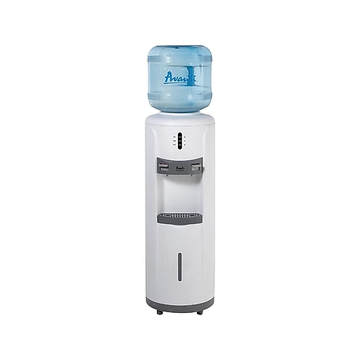 Astounding Avanti 5 Gal Hot Cold Water Dispenser Wd361 Home Interior And Landscaping Mentranervesignezvosmurscom