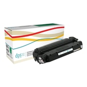 Diversity Products Solutions by Staples Canon S35 Remanufactured Black Toner Fax Cartridge, Standard (DPSS35R)