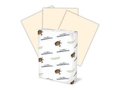 Hammermill® Colors Paper, 24lb, 11