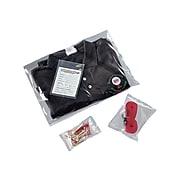 "12""W x 18""L Lay Flat Poly Bag, 2.0 Mil, 1000/Carton (01-1218-2)"