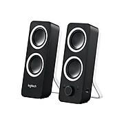 Logitech Z200 Wired Speakers (980-000800)