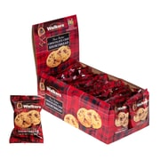 Walkers Shortbread Cookies, Chocolate Chip 1.4 oz, 20 Bags per Box (WKR06536)