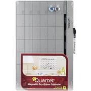 "Xyron Quartet Magnetic Dry-Erase Calendar, 11"" x 17"", Frameless (79524)"