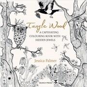 Random House Colouring Book, Tangle Wood (SP-21353)