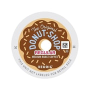 Donut Shop Extra Bold Coffee, Keurig® K-Cup® Pods, Medium Roast, 48/Box (81907/15154)
