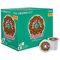 The Original Donut Shop Keurig K-Cup Pods Medium Roast 48-Ct Deals