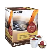 Java Roast Breakfast Blend Coffee, Keurig® K-Cup® Pods, Light Roast, 24/Box (52967)