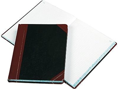 Boorum & Pease 21 Series Record Book, 8.13