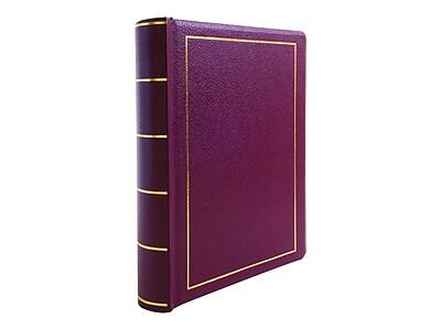 Wilson Jones Minute Record Book, 9.3