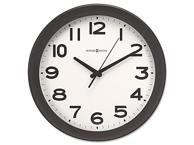 Howard Miller Kenwick Wall Clock, 13.5