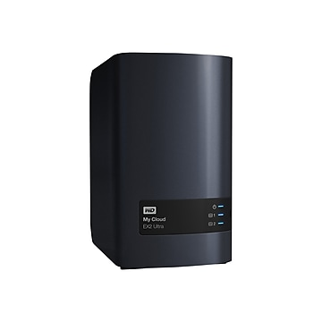 Western Digital My Cloud Expert Series WDBVBZ0040JCH-NESN 4TB NAS