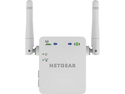 Netgear WN3000RP 2.4GHz Wireless and Ethernet Extender
