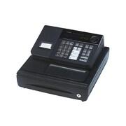 Casio Entry Level PCR-T280 Electronic Cash Register, Black