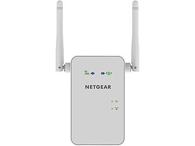 Netgear EX6100 Dual Band 2.4/5GHz Wireless and Ethernet Extender