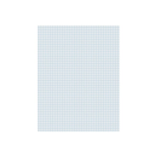 PaconR Quadrille Ruled Graph Paper