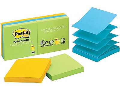 Post-it Standard Notes, 3