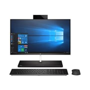 HP EliteOne 1000 G2 4HX49UT#ABA All-in-One Desktop Computer, Core i5, 8 GB, Windows 10 Pro (English)