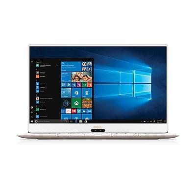 "Dell XPS 13 9370 13.3"" Laptop Computer, Intel® Core™ i7-8550U, 256GB SSD, 8GB Memory, Intel® HD Graphics 620"
